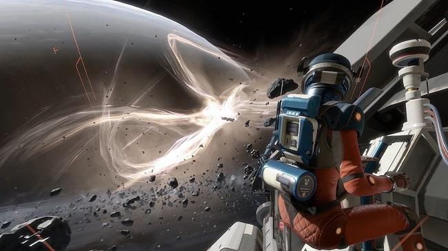 Lone Echo Oculus Rift Review - Impulse Gamer