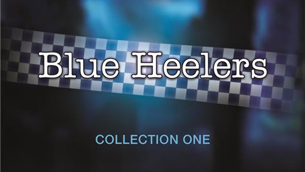 blue heelers collection 1 dvd impulse gamer. Black Bedroom Furniture Sets. Home Design Ideas