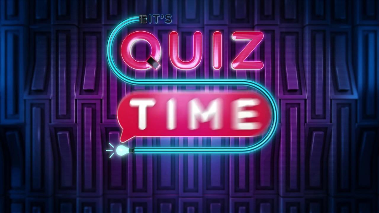 Online Quiz Night   Ealing