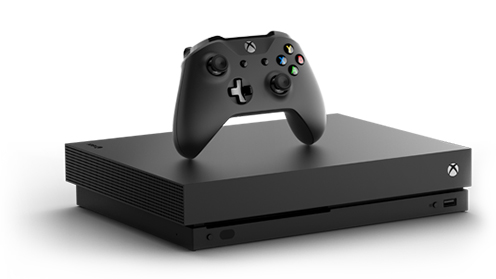 world s most powerful console xbox one x launches