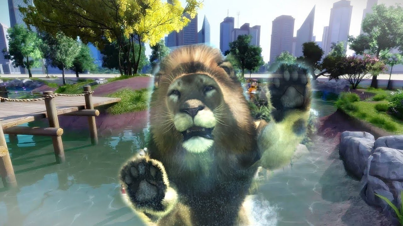 Zoo Tycoon: Ultimate Animal Collection Xbox One X Review - Impulse Gamer