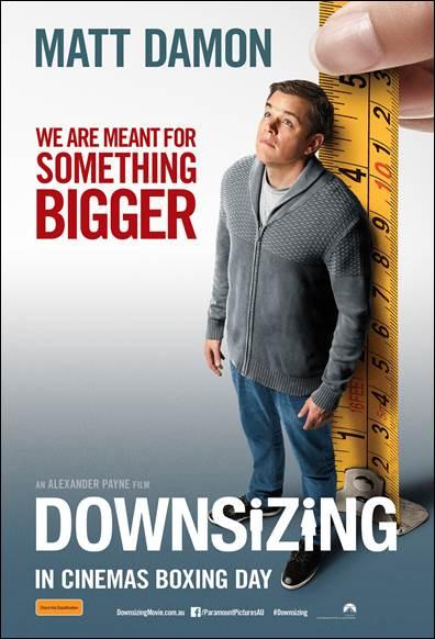 Downsizing new clip poster impulse gamer for Domon boxing day
