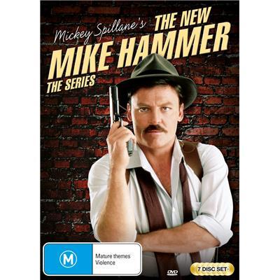 Hammer Serie