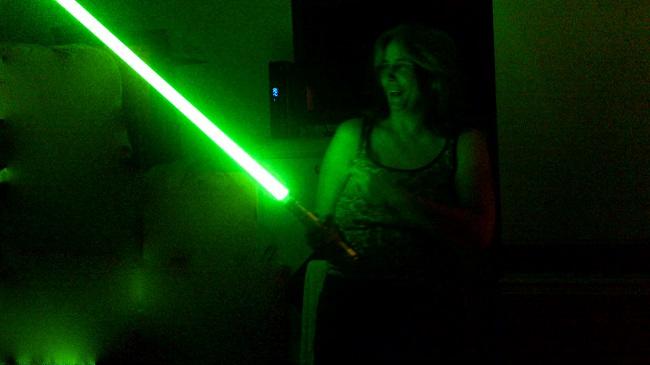 ultra sabers light sabers review impulse gamer