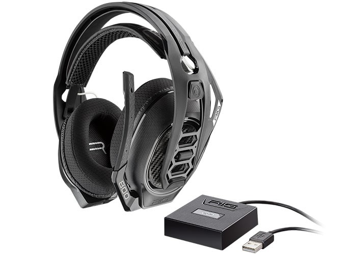 Plantronics RIG 800LX Wireless Gaming Headset Review