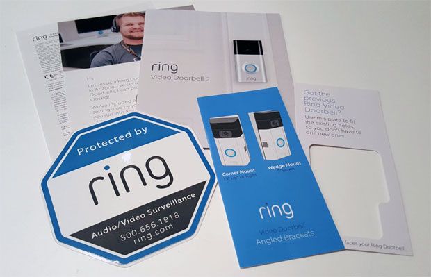 How Long Does Ring Doorbell Battery Last