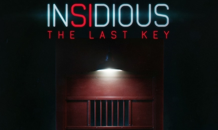 Insidious The Last Key Film Review Impulse Gamer