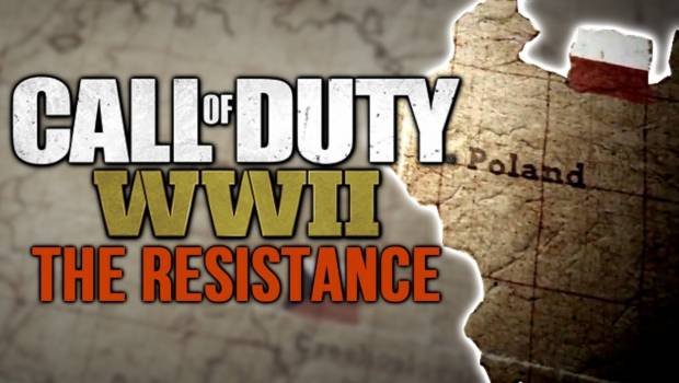 Call of Duty WWII: The Resistance DLC Review - Impulse Gamer
