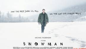 The Snowman Banner