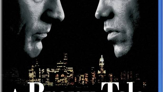 A Bronx Tale Blu Ray Review