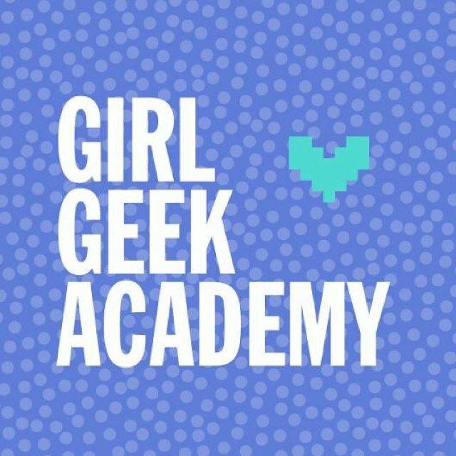 Girl Geek Academy school holiday workshops 2019 - Impulse ...