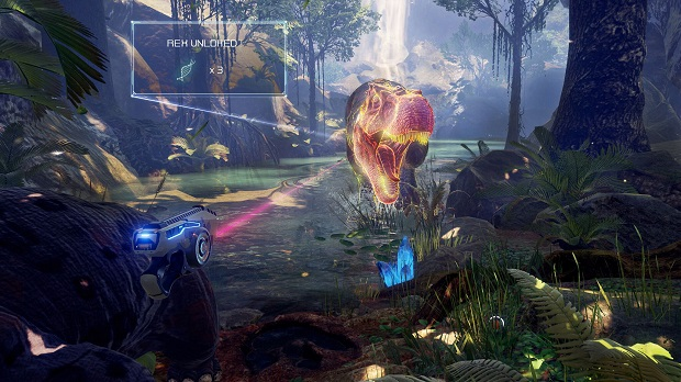 Ark Park PS4 VR Review - Impulse Gamer