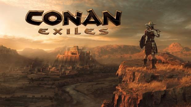 NEW TRAILER REVEALS CONAN EXILES' FINAL FORM AS THE