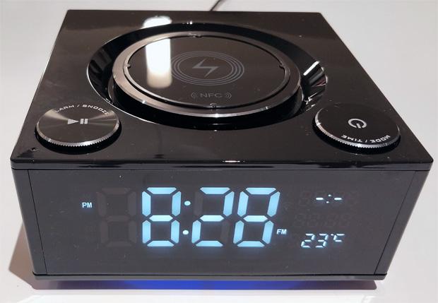 9e4050d269e Qi Clock Speaker Related Keywords   Suggestions - Qi Clock Speaker ...