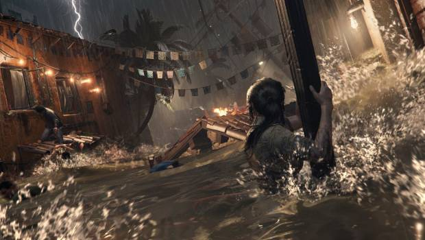 Shadow Of The Tomb Raider Gameplay Trailer Reveal Impulse Gamer