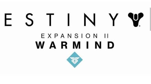 DESTINY 2 EXPANSION II: WARMIND BRINGS NEW GEAR, ENDGAME CONTENT ...