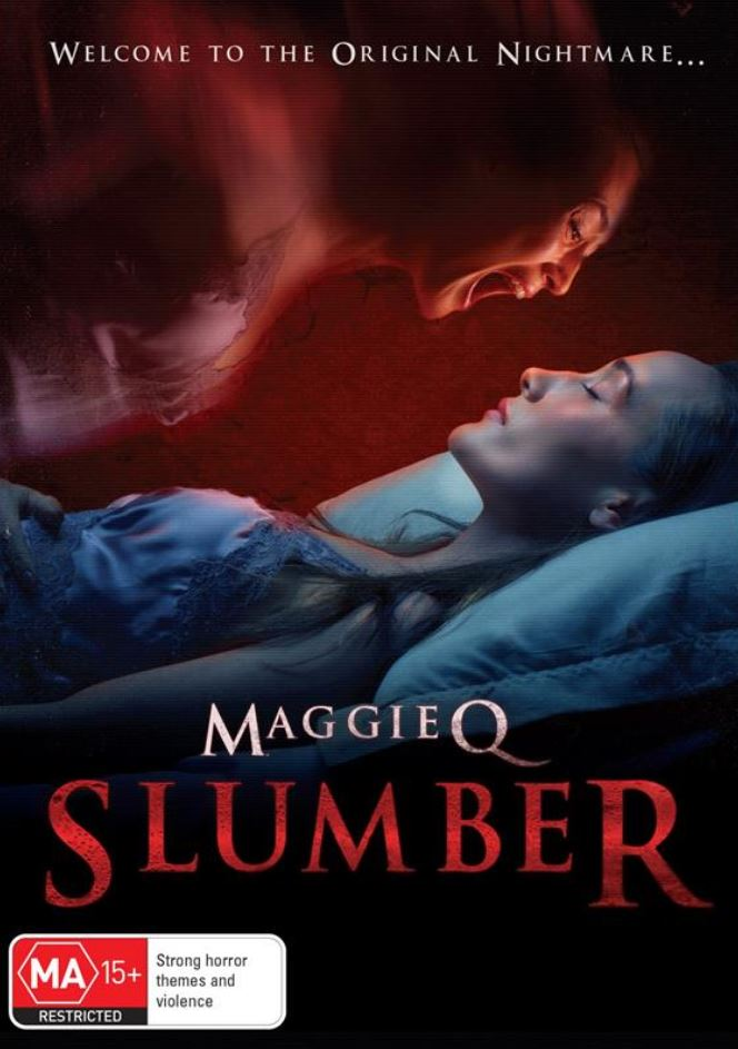WIN SLUMBER ON DVD - Impulse Gamer
