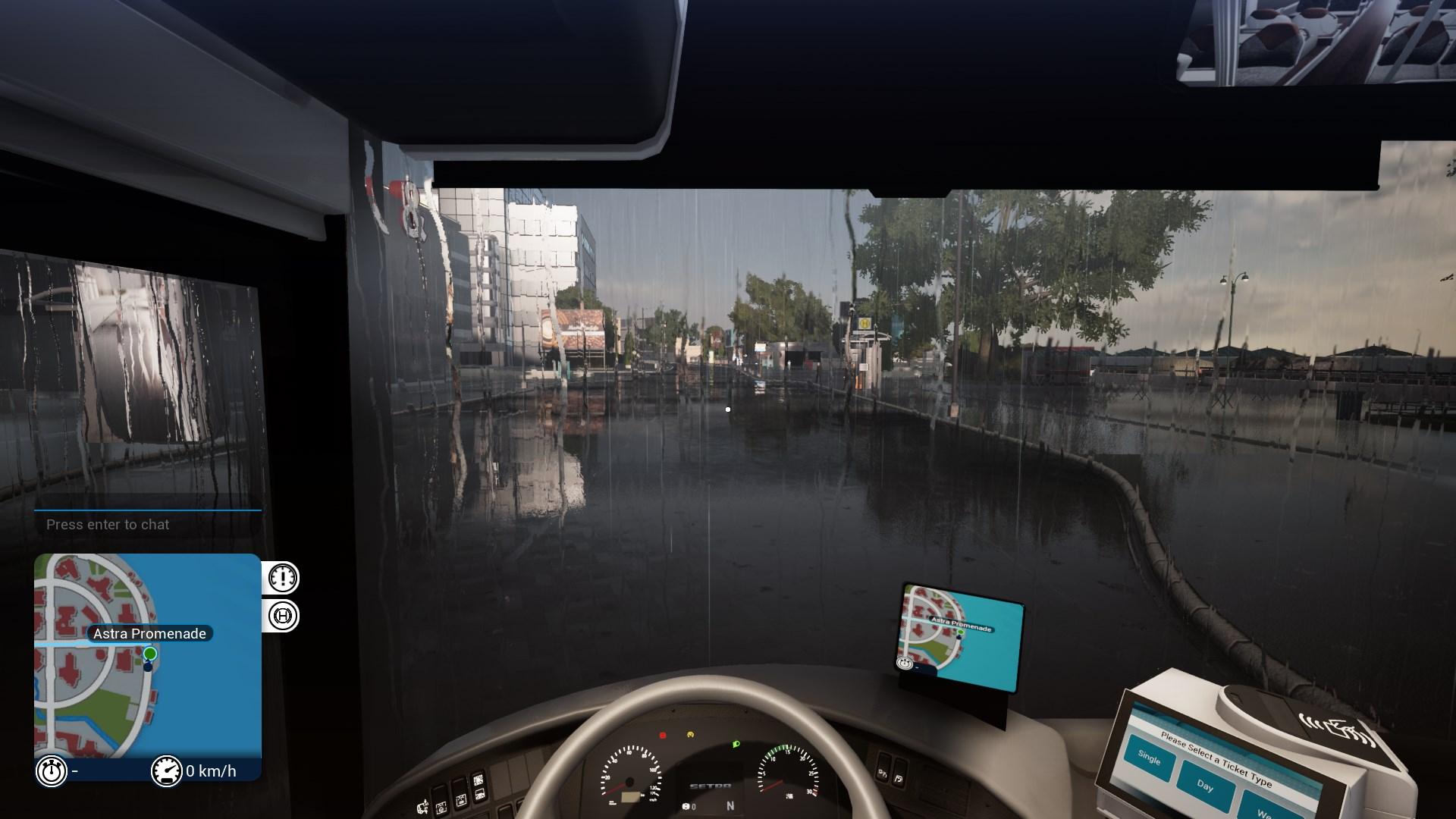 Bus Simulator 18 PC Game Review - Impulse Gamer
