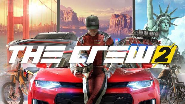 the crew 2 ps4 review impulse gamer. Black Bedroom Furniture Sets. Home Design Ideas