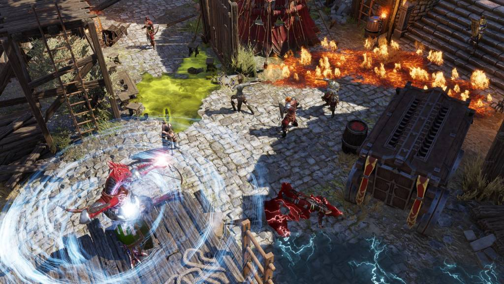 Divinity: Original Sin 2 - Definitive Edition PS4 Review