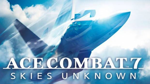 ACE COMBAT 7: SKIES UNKNOWN CONFIRMS UPCOMING DLC PACKS