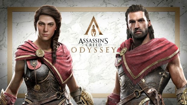 Game R Assassins Creed Odyssey - Psnworld
