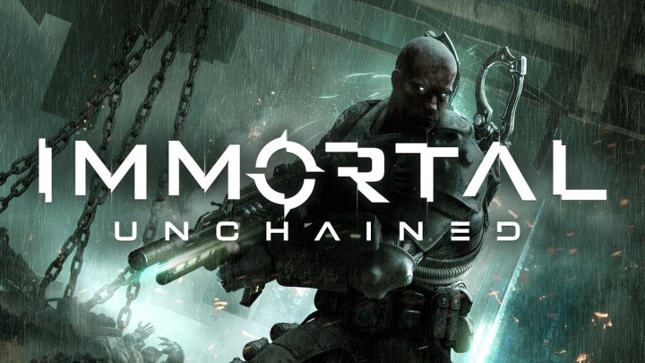 IMMORTAL UNCHAINED (V1.06 INCL DLCS)