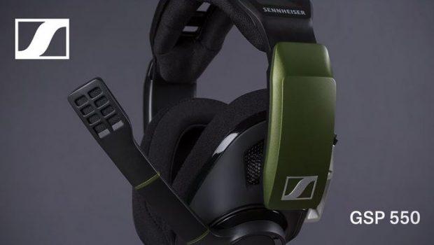 ae121669dc2 Sennheiser GSP 550 Gaming Headset Review - Impulse Gamer