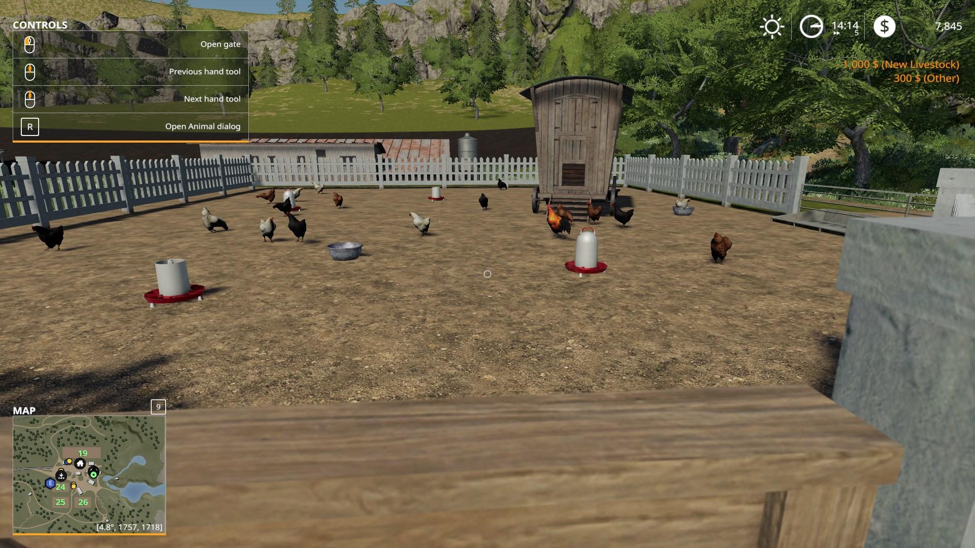 Farming Simulator 19 PC Game Review - Impulse Gamer