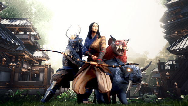 Warriors: Dawn of the Clans Series