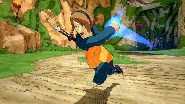 New character for Naruto to Boruto: Shinobi Striker