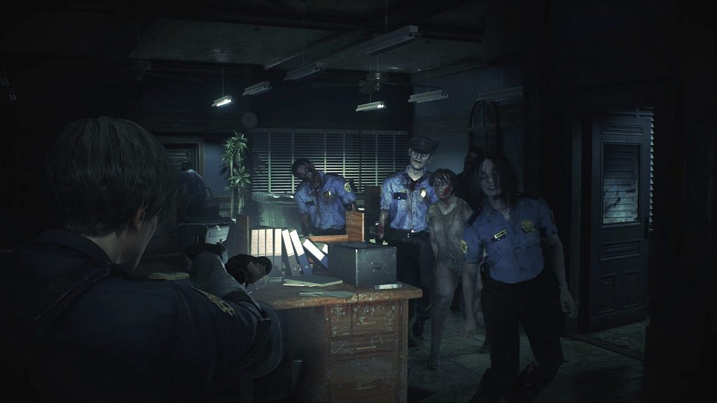 Resident Evil 2 PS4 review | A Beautiful Nightmare - ImpulseGamer