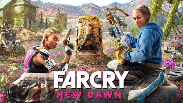 Far Cry New Dawn Ps4 Review Impulse Gamer