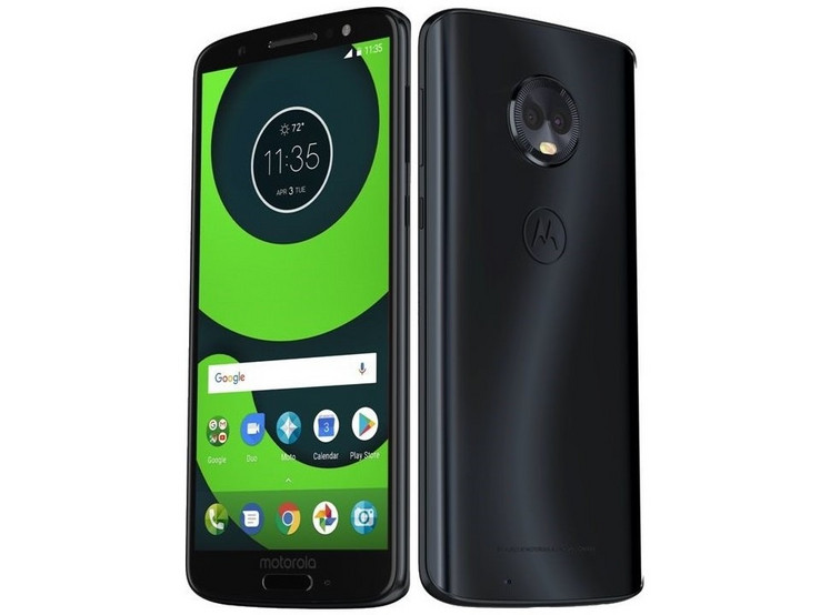 Android 9 Pie software update rolls out in Australia on the moto g6