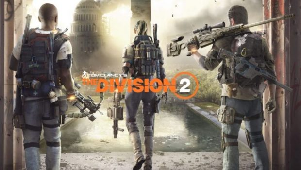 Tom Clancy's: Division 2 Review - Impulse Gamer