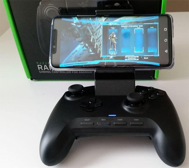 Razer Raiju Mobile Gaming Controller Review March 2019 Impulse Gamer Razer raiju mobile gaming controller review: razer raiju mobile gaming controller
