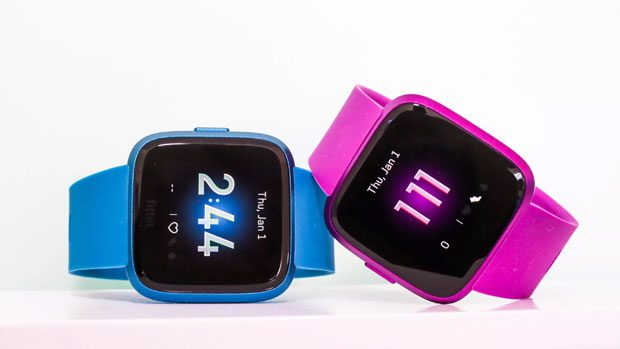 Fitbit Versa Lite Edition Review (March 2019) - Impulse Gamer