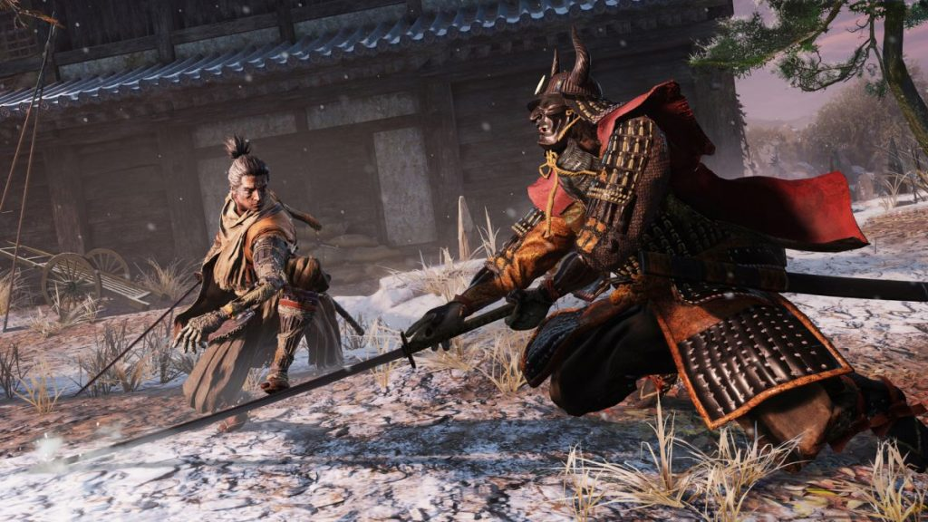 Sekiro: Shadows Die Twice PS4 review | Form Software