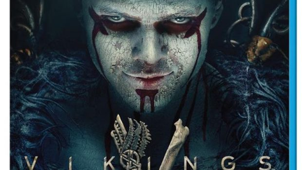 Vikings Season 5 Part 2 on Blu-ray - Impulse Gamer
