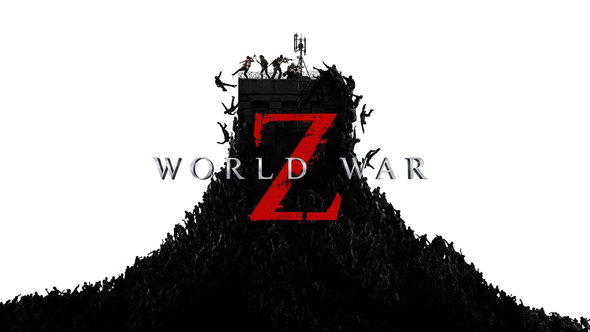 World War Z PS4 Review