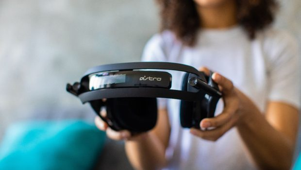 0bc79ae6821 Astro Gaming Reveals 4th Generation A50 Wireless Gaming Headset (E3 NEWS)