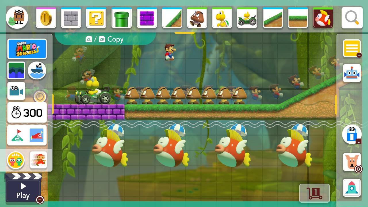 Super Mario Maker 2 Review - Impulse Gamer