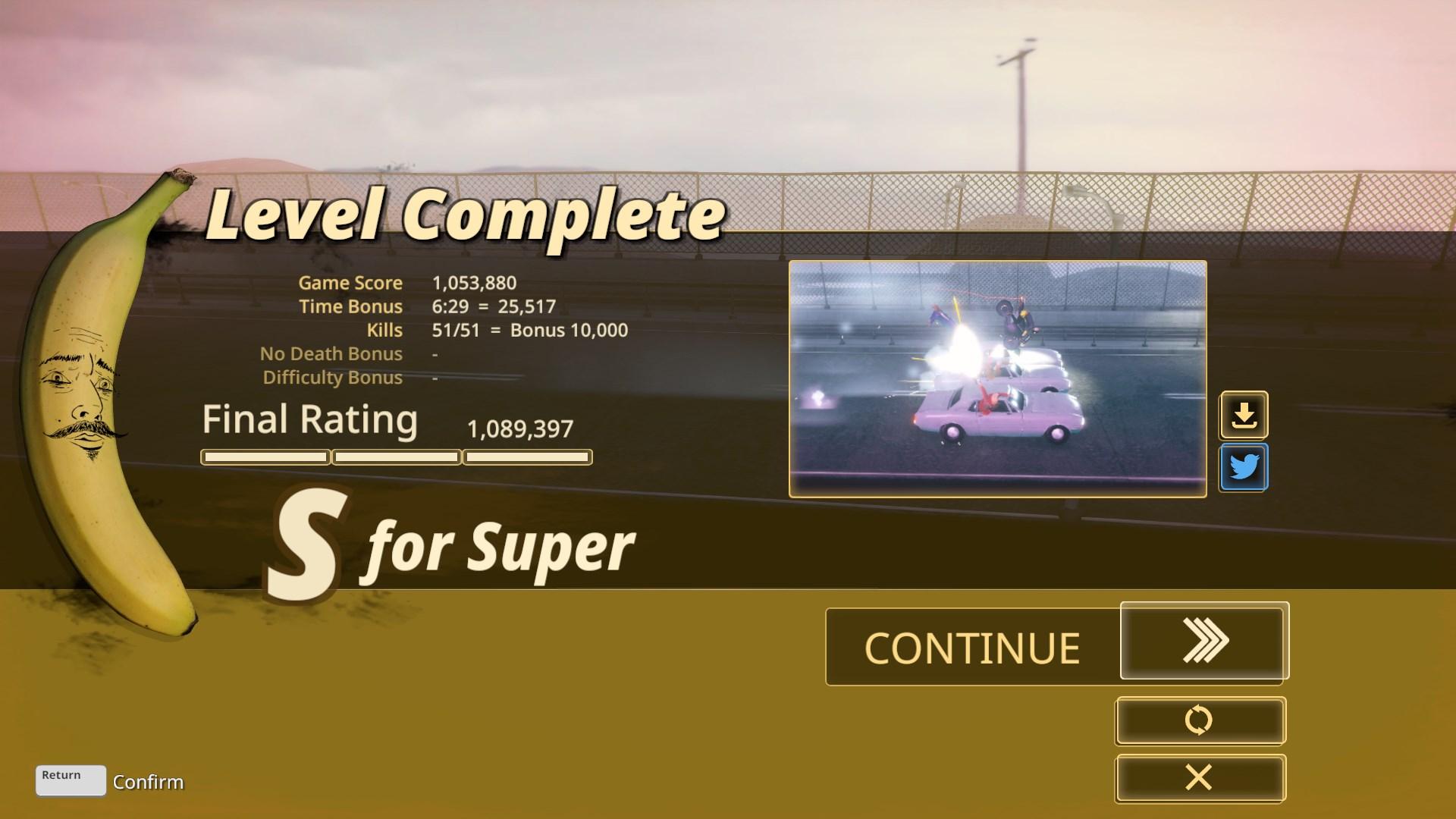 My Friend Pedro PC Review - Impulse Gamer