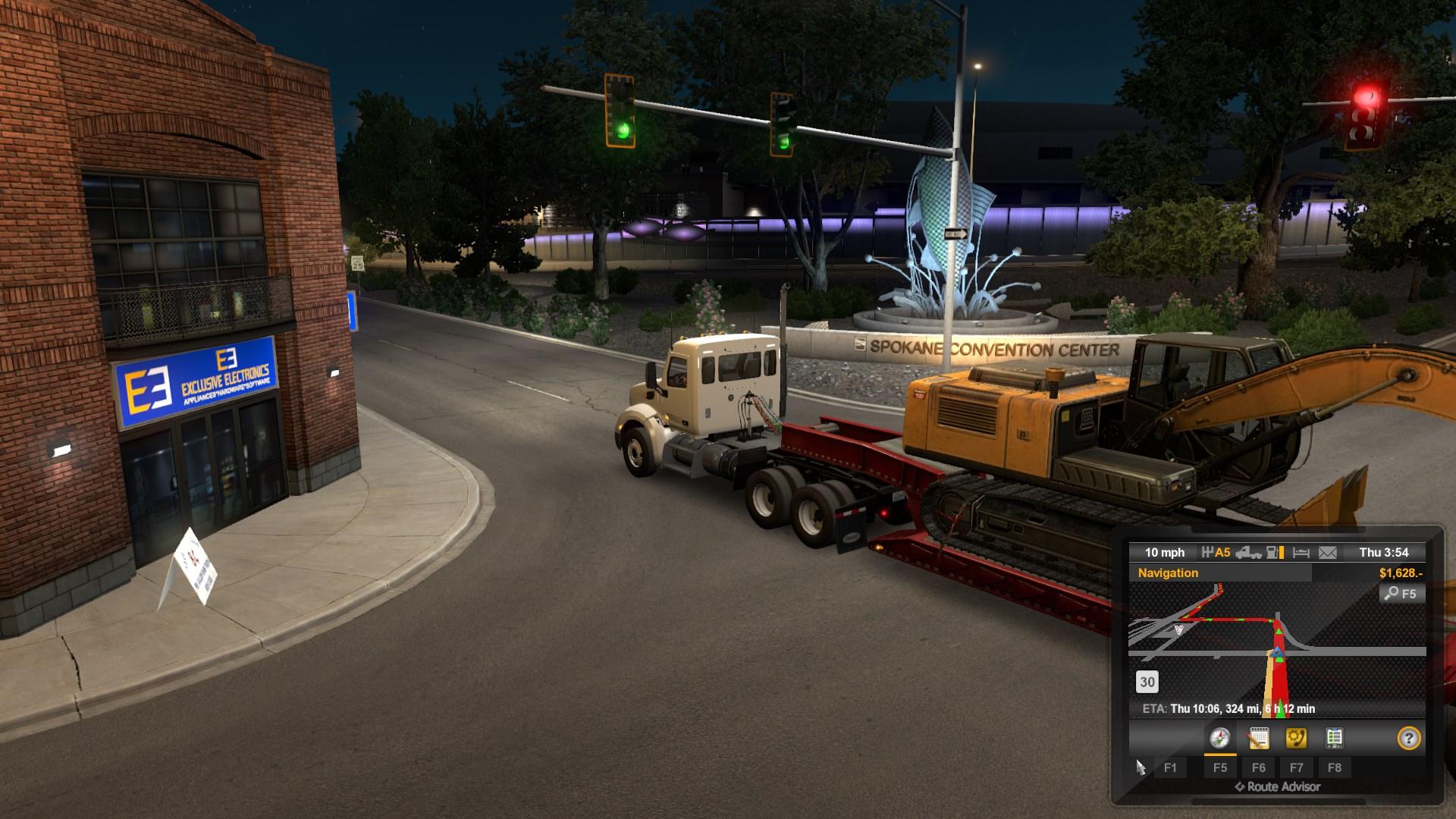 American Trucking Simulator - Page 4 - Tedeschi Trucks Band
