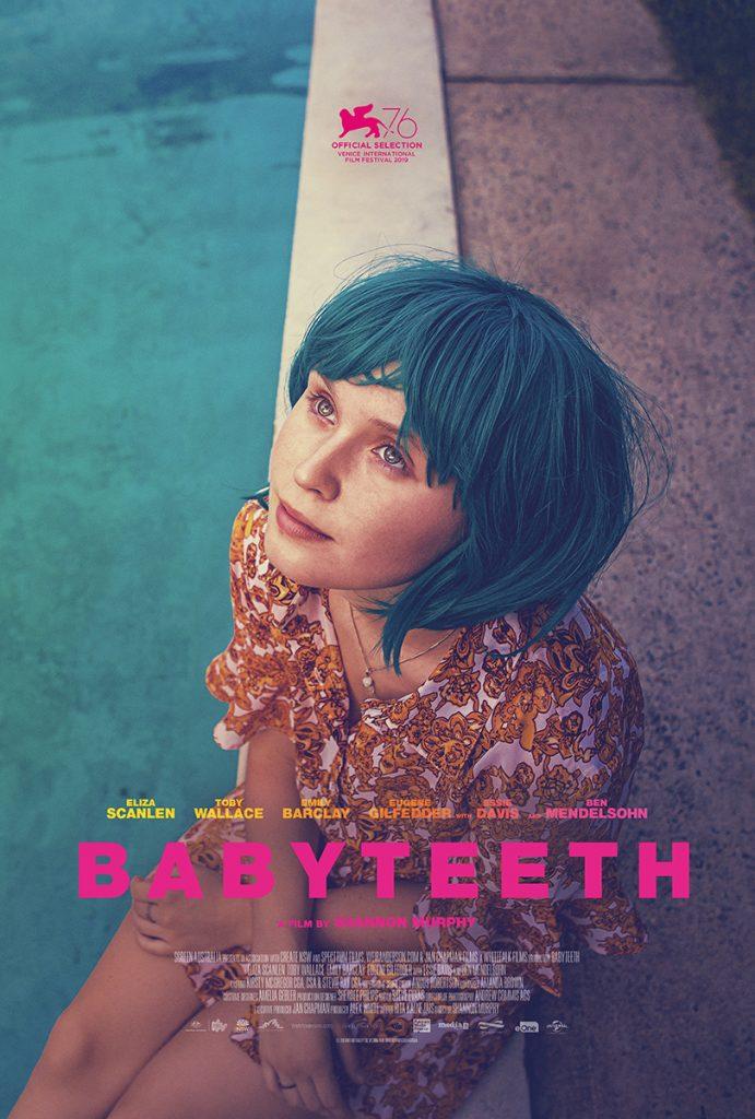 BABYTEETH - Trailer, Synopsis, and Poster - Impulse Gamer