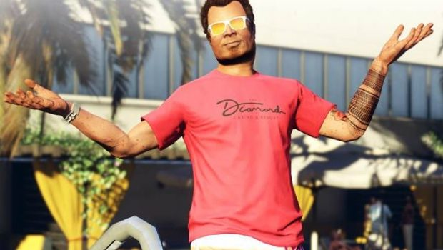 This Week in GTA Online: New Vehicle, Casino Work Bonuses, GTA$250k