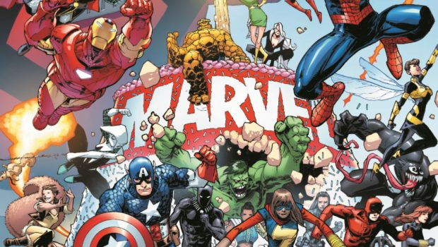 Marvel Unlimited Expands this September - Impulse Gamer