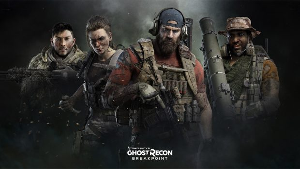 Ghost Recon: Breakpoint - Xbox One Beta Impressions