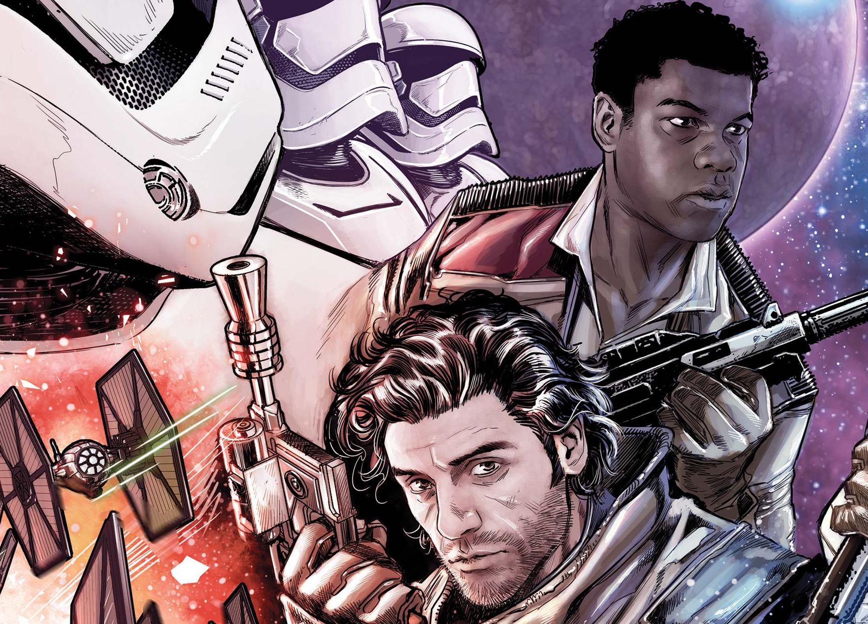 Journey To Star Wars The Rise Of Skywalker Allegiance 2019 3 Review Impulse Gamer
