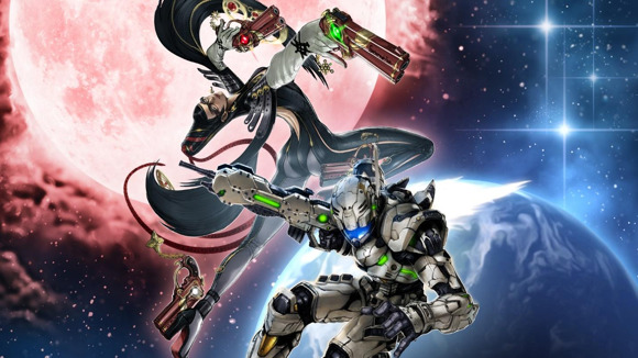 Xbox One X Games 2020.Bayonetta Vanquish Launch On Playstation 4 And Xbox One On